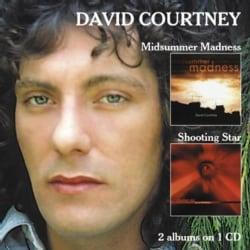 David Courtney - Midsummer Madness/Shooting Star