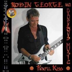 Robin George - Painful Kiss