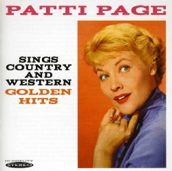 Patti Page - Patti Page Sings Country & Western Golden Hits