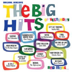 Various - The Big Hits of Yesterday