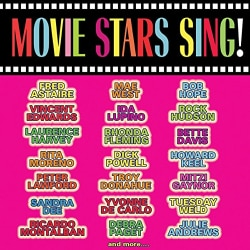 Various - Movie Stars Sing!