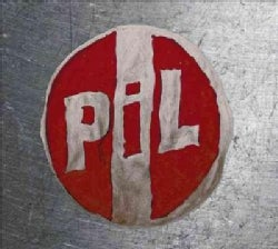 Public Image Ltd. - Out Of The Woods/Reggie Song