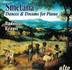 Radoslav Kvapil - Smetana: Dances and Dreams for Piano