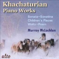 Aram Khachaturian - Khachaturian: Piano Music