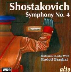 West German Radio Symphony Orchestra - Shostakovich: Symphony No. 4