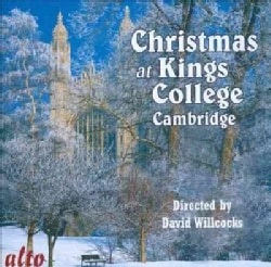 Choir Of King's College Cambridge - Christmas at King's College Cambridge