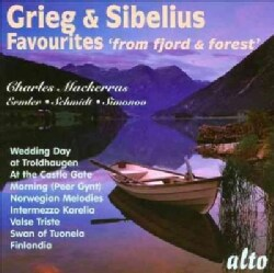 Royal Philharmonic Orchestra - Grieg: Peer Gynt