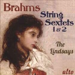 Lindsays - Brahms