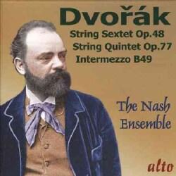 Nash Ensemble - Dvorak