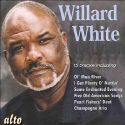 Willard White - Willard White in Concert
