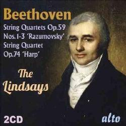 Lindsays - Beethoven