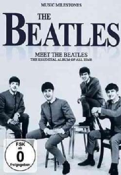 The Beatles: Meet the Beatles (DVD)