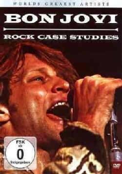 Bon Jovi: Rock Case Studies (DVD)