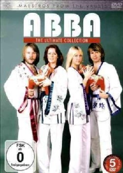 Abba: The Ultimate Collection (DVD)