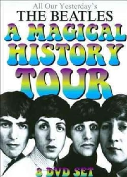 All Our Yesterday's: The Beatles Magical History Tour (DVD)