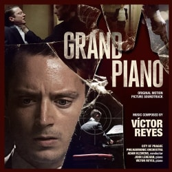 Victor Reyes - Grand Piano (OST)