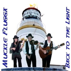 MUCKLE FLUGGA - BACK TO THE LIGHT