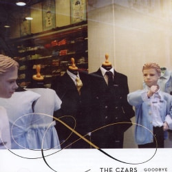 Czars - Goodbye