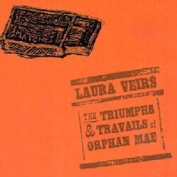 Laura Veirs - Triumphs & Travails of Orphan Mae