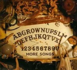 Grown Ups - More Songs