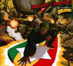 Kenny Knots - Brand New Bangarang