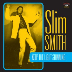 Slim Smith - Keep The Light Shining