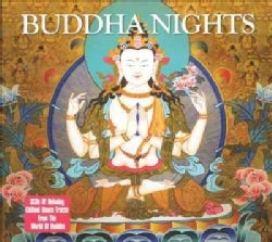 Various - Buddha Nights