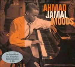 Ahmad Jamal - Moods