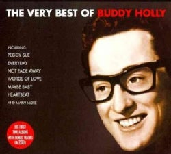 Buddy Holly - Very Best of Buddy Holly