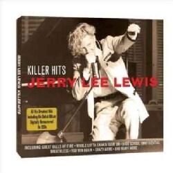 Jerry Lee Lewis - Killer Hits
