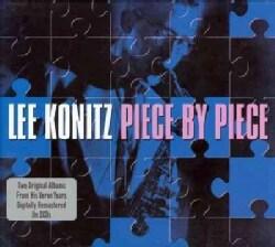 Lee Konitz - Piece By Piece