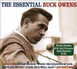 Buck Owens - The Buck Owens Essential