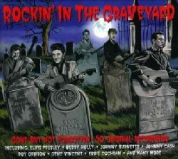 Various - Rockin' In The Graveyard