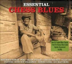 Various - Essential Chess Blues