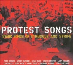 Various - Protest Songs