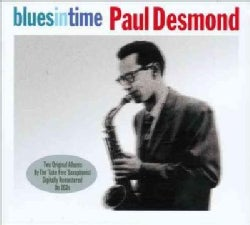 Paul Desmond - Blues In Time
