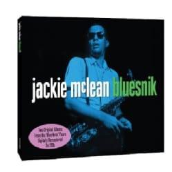 Jimmy McClean - Bluesnik