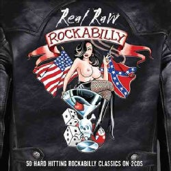 Various - Real Raw Rockabilly