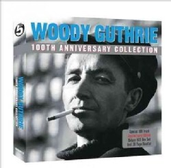 Woody Guthrie - Woody Guthrie 100th Anniversary Edition