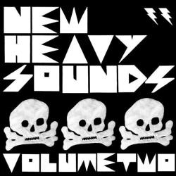 NEW HEAVY SOUNDS - NEW HEAVY SOUNDS