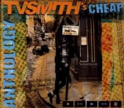 TV Smith - Cheap