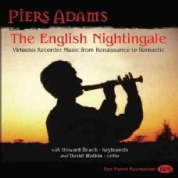 Piers Adams - The English Nightingale
