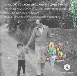 Eleanor Alberga - Roald Dahl's Snow White and The Seven Dwarfs