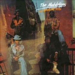 Modulations - It's Rough Out Here