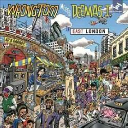 Deemas J - In East London