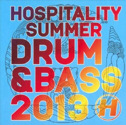 Various - Hospitality Summer Drum & Bass 2013