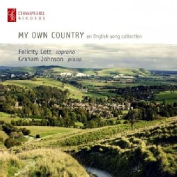 Various - My Own Country