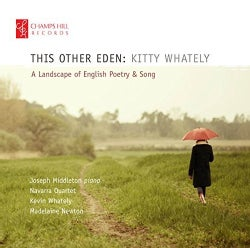 Kitty Whately - This Other Eden