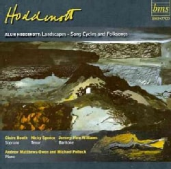 Claire Booth - Hoddinott: Landscapes