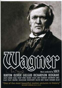 Wagner (DVD)